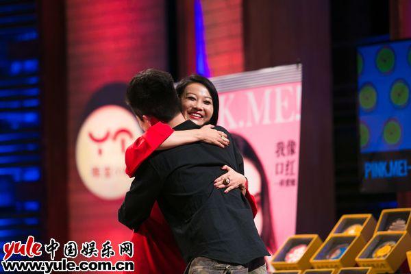 合伙中国人热播节目现创业版徐静蕾